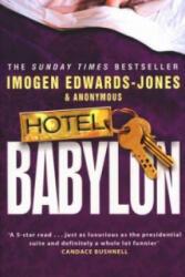 Hotel Babylon (ISBN: 9780552151467)