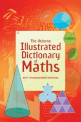 Illustrated Dictionary of Maths (2012)