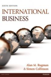 International Business - Alan Rugman (2012)