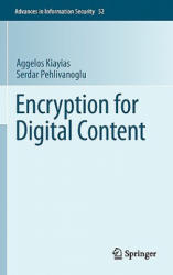 Encryption for Digital Content (2010)