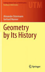 Geometry by Its History (2012)