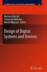 Design of Digital Systems and Devices (2011)