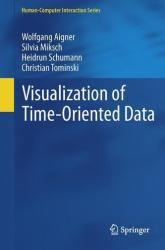 Visualization of Time-Oriented Data - Aigner (2011)