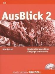 Arbeitsbuch, m. Audio-CD - Anni Fischer-Mitziviris (ISBN: 9783190118618)