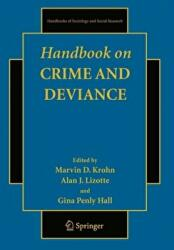 Handbook on Crime and Deviance (2011)