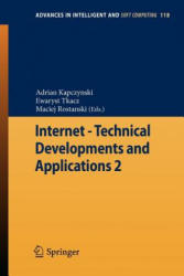 Internet - Technical Developments and Applications 2 (2011)