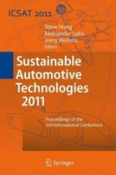 Sustainable Automotive Technologies - Proceedings of the 3rd International Conference (2011)