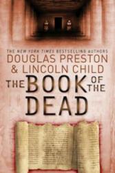 Preston, D: Book of the Dead (ISBN: 9780752882901)