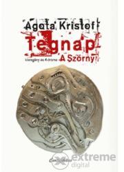 Kristóf Ágota - Tegnap - A Szörny (2012)