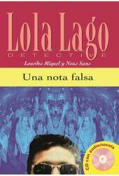 Lola Lago, Detective - Una Nota Falsa (ISBN: 9788484431299)