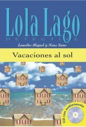 Vacaciones Al Sol (ISBN: 9788484431282)
