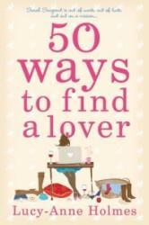 50 Ways to Find a Lover (ISBN: 9780330458399)