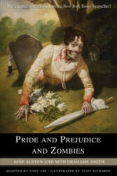 Pride and Prejudice and Zombies - The Graphic Novel (2010)