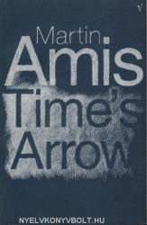 Time's Arrow - Martin Amis (ISBN: 9780099455356)