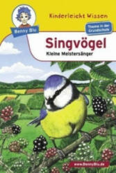 Singvögel - Alexandra von Plüskow, Dieter Tonn (ISBN: 9783867510752)