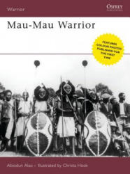 Mau Mau Warrior - Charles Abiodun Alao (2006)
