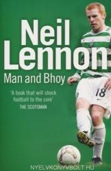 Neil Lennon - Man and Bhoy (2007)