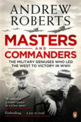 Masters and Commanders (ISBN: 9780141029269)