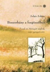 BOSZORKÁNY A FORGÓSZÉLBEN (2003)