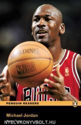 Level 1: Michael Jordan Book and CD Pack (ISBN: 9781405878128)