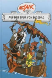 Ritter Runkel 02. Auf der Spur von Digedag (1991)