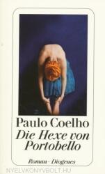 Die Hexe von Portobello (ISBN: 9783257239324)