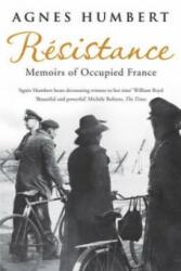 Resistance - Agnes Humbert (ISBN: 9780747596745)