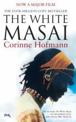 White Masai - Corinne Hofmann (2001)
