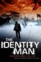 Identity Man - Andrew Klavan (2012)