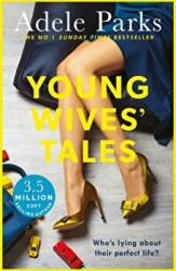 Young Wives' Tales (2012)