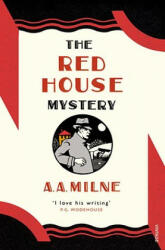 Red House Mystery (ISBN: 9780099521273)