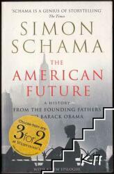 American Future - Simon Schama (ISBN: 9780099520399)