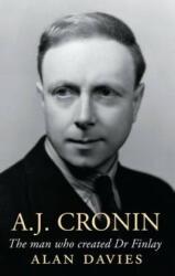 A. J. Cronin - Alan Davies (2010)