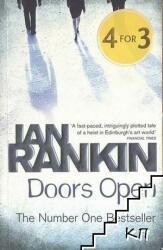 Doors Open, Paperback (ISBN: 9781409102014)