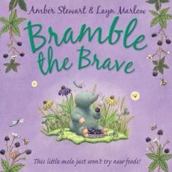 Bramble the Brave (2012)