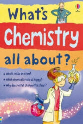 What's chemistry all about? (2012)
