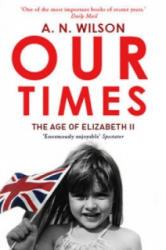 Our Times (ISBN: 9780099492467)