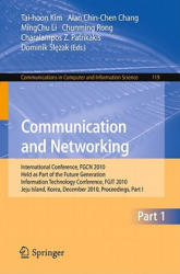 Communication and Networking (2010)