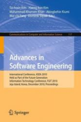 Advances in Software Engineering (2010)