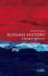 Russian History: A Very Short Introduction (2012)