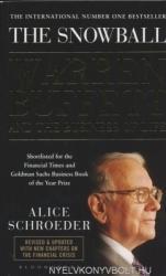 Snowball - Alice Schroeder (ISBN: 9780747596493)
