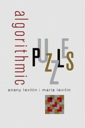 Algorithmic Puzzles (2011)