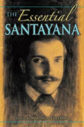 The Essential Santayana (ISBN: 9780253221056)