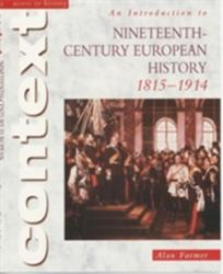 Introduction to 19th-Century European History (2001)
