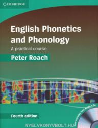 English Phonetics and Phonology: A Practical Course (ISBN: 9780521717403)