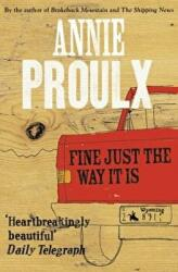 Fine Just the Way it is (ISBN: 9780007269747)