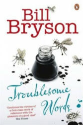 Troublesome Words (ISBN: 9780141040394)