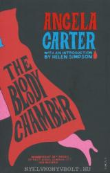 Bloody Chamber and Other Stories (ISBN: 9780099588115)