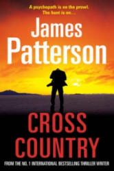 Cross Country - James Patterson (ISBN: 9780099514572)