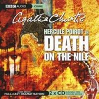 Death on the Nile (ISBN: 9780563536710)